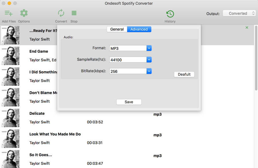 How to Convert Spotify Music to MP3 for Offline Use